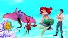 Little Mermaid Finger Family Song | Finger Family Song For Children & English Children's Songs