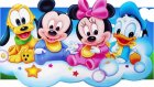 Mickey Mouse Finger Family Song | Finger Family Song For Children & English Children's Songs