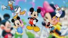 Mickey Mouse Finger Family Song &Nursery Rhyme Songs for Children I Finger Family Mickey Mouse
