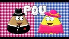 Pou Finger Family Song  & Dady Finger Nursery Rhymes  - Finger Family Song For Children