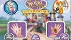 Sofia The First Great Manicure Games Video - Sofia The Fırst Games | Sofia The Fırst Game Movies