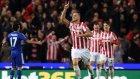 Stoke City 1-0  Chelsea - Maç Özeti (7.11.2015)