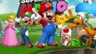 Super Mario 3D World Finger Family Song | Finger Family Song For Children & English Children's Songs