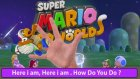 Super Mario Finger Family Song | Finger Family Song For Children & English Children's Songs