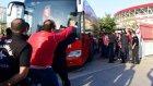 Antalyaspor Antrenörü Şimşek'e taraftar tepkisi
