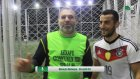 CrossFitt33 - Arbel SK maçın Röportajı