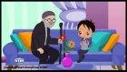 Dini Çizgi Film Keko 15-17 Bölümler   Rehber Tv