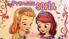 Disney Prenses Sofia ( Prenses Ivy'nin Laneti)