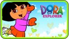Dora The Explorer Nursery Rhymes & Finger Family   Children's Song