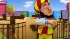 Juha Hayvanat Bahçesinde - Yeni Nasrettin Hoca Çizgi Filmleri - Arapça