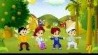 Meslekler - Arapça Müziksiz Çocuk Şarkısı  (yoyo tv)