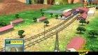 Zeki Dedektifin Maceraları - Tren İstasyonunda (Arapça Çizgi Film)