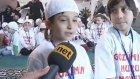 28 Anaokulundan 1084 Öğrenciye İstanbul'da Namaz Kampı