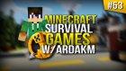 Ahmet! #Minecraft: Survival Games# 53