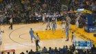 Curry coşuyor, Golden State ezip geçiyor!