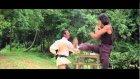Drunken Master - Fight Scene 09 - Jackie uses his Drunken Boxing