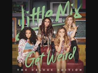 Little Mix Weird People Audio İzlesene Com