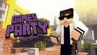 Minecraft: Party Games - Açıqlamalar