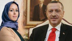 Niran Ünsal - Başkan Recep Tayyip Erdoğan
