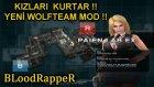 Wolfteam YENİ MOD ESRA&CEYDA - BLoodABİ Paiende KURTARIYOR !!