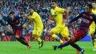 Barcelona 3-0 Villarreal (Maç Özeti)