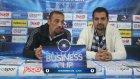 Business Cup 2015 Güz Dönemi l Konya l A-101- KENTPAR OTOMOTİV - BASIN TOPLANTISI