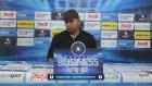 Business Cup 2015 Güz Dönemi l Konya l GARANTİ BANKASI - KENTPAR OTOMOTİV - BASIN TOPLANTISI