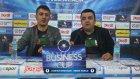 Business Cup 2015 Güz Dönemi l Konya l GREEN WORLD - Cumhur Erdoğan - BASIN TOPLANTISI