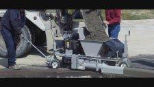 Beton Bordür Taşı Makineleri
