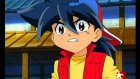 Beyblade 9. Bölüm - 1. Sezon | Japon Takımı Dünyaya Açılıyor 2 | Türkçe