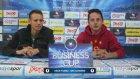 Business Cup 2015 Güz Dönemi l Konya l ZİRAAT BANKASI - SİNİ CATERİNG - BASIN TOPLANTISI