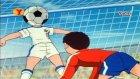 Captain Tsubasa 1983 (06. Bölüm Kalede Engel)