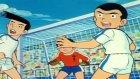 Captain Tsubasa 1983 (07. Bölüm Oyun Devam Etmeli)