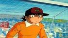 Captain Tsubasa 1983 (08. Bölüm Mükemmel İkili)