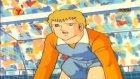 Captain Tsubasa 1983 (102. Bölüm Avrupanın En İyi Takımını Yenmek)