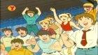 Captain Tsubasa 1983 (103. Bölüm İmparator Schneiderin Saldırısı)