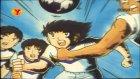 Captain Tsubasa 1983 (104. Bölüm Onur Mücadelesi)