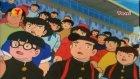 Captain Tsubasa 1983 (111. Bölüm Harika Bir Şey Oldu)