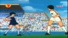 Captain Tsubasa 1983 (116. Bölüm Son Topu Ben Alacağım)