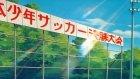 Captain Tsubasa 1983 (22. Bölüm İkiz Santraforlar)