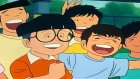 Captain Tsubasa 1983 (24. Bölüm Havada Büyük Mücadele)