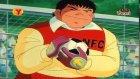 Captain Tsubasa 1983 (25. Bölüm Turnuvanın En İyi Kalecisi Benim)
