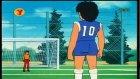 Captain Tsubasa 1983 (40. Bölüm İkili Vuruş)