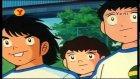Captain Tsubasa 1983 (42. Bölüm Kükre Aslan)