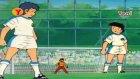 Captain Tsubasa 1983 (53. Bölüm Altın İkilinin Dönüşü)