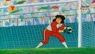 Captain Tsubasa 1983 (64. Bölüm Futbol Takım Oyunudur)