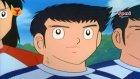 Captain Tsubasa 1983 (78. Bölüm En İyi Sekizin Karşılaşması)