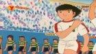 Captain Tsubasa 1983 (85. Bölüm En İyi 4 Takımın Mücadelesi)