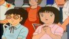 Captain Tsubasa 1983 (91. Bölüm Sahanın Üzerinde Uçmak)