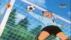 Captain Tsubasa 1983 (94. Bölüm Takım Dayanışması)